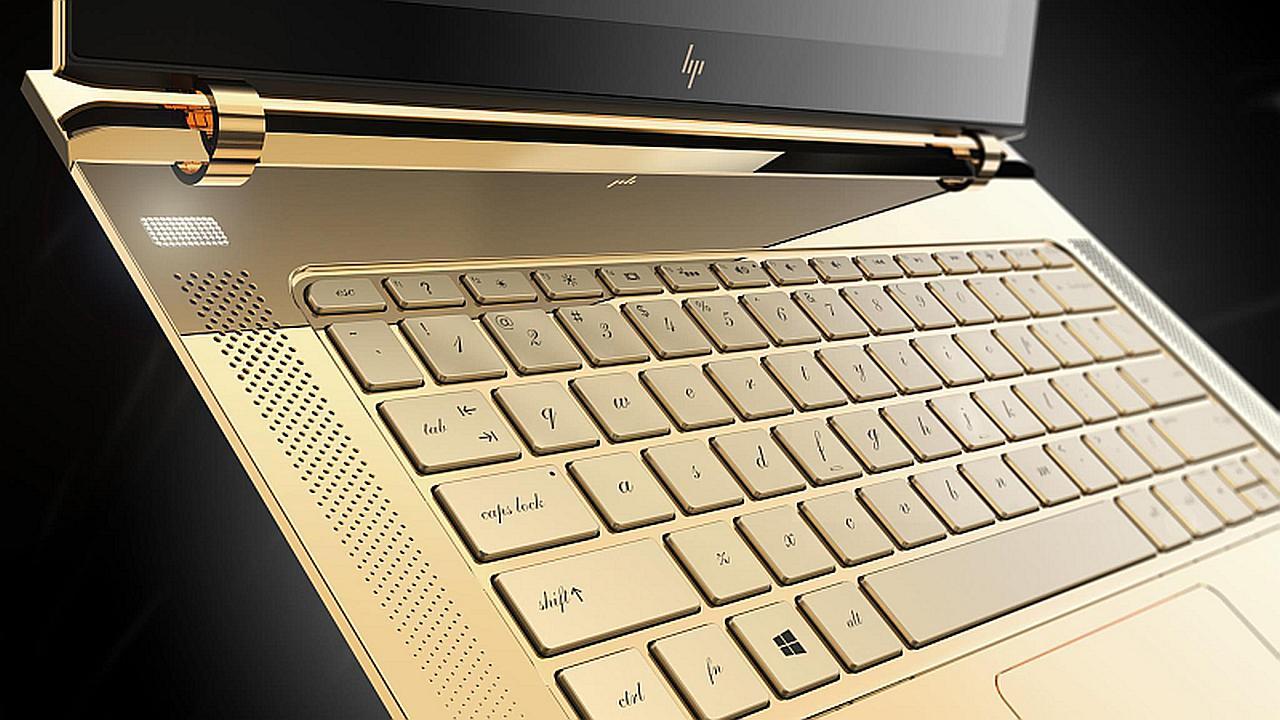 El portátil más costoso del mundo solo cuesta 1 millon de dolares
