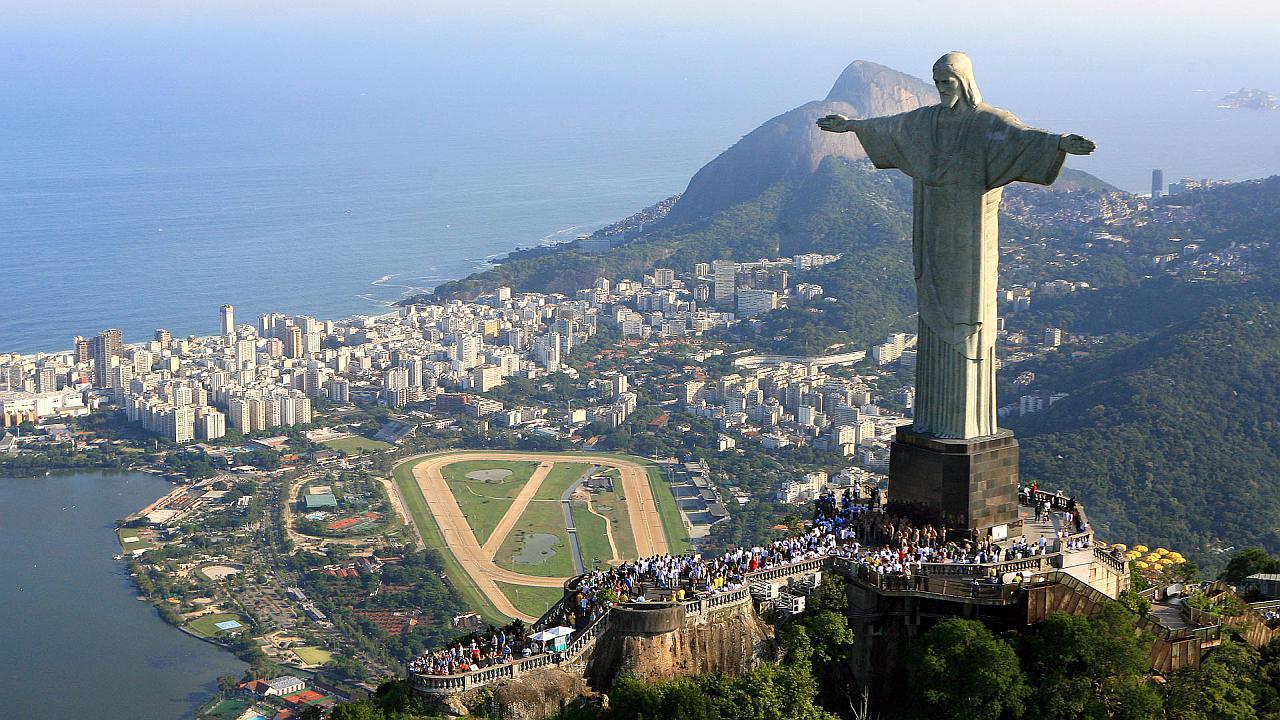 Presov tendrá la mayor estatua de Cristo del mundo