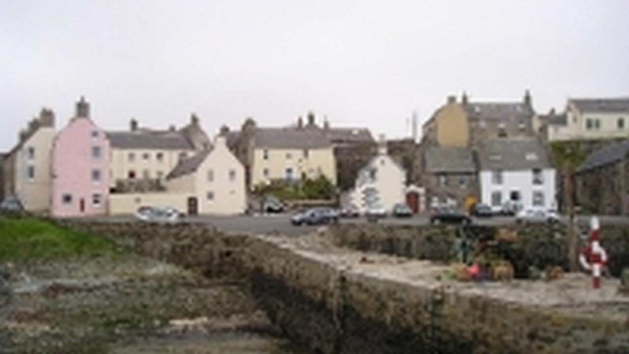 Prohibido silbar en Escocia para no atraer el mal tiempo