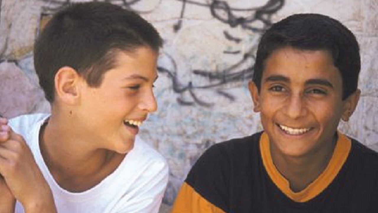 Un documental muy diferente sobre el conflicto palestino israelí