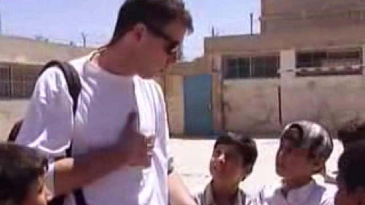 Promesas: un documental sobre el conflicto palestino israelí muy diferente