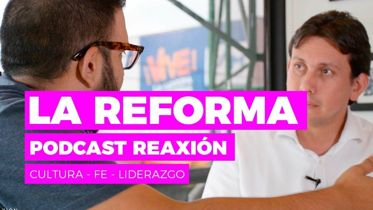 ¿Que es la Reforma protestante?