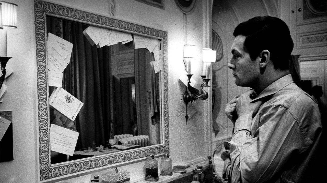 ¿Que ves en el espejo?