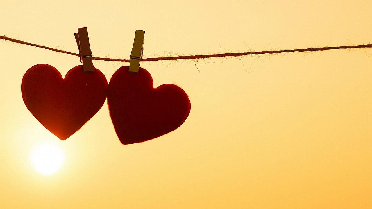 ¿Quieres saber qué es el amor?