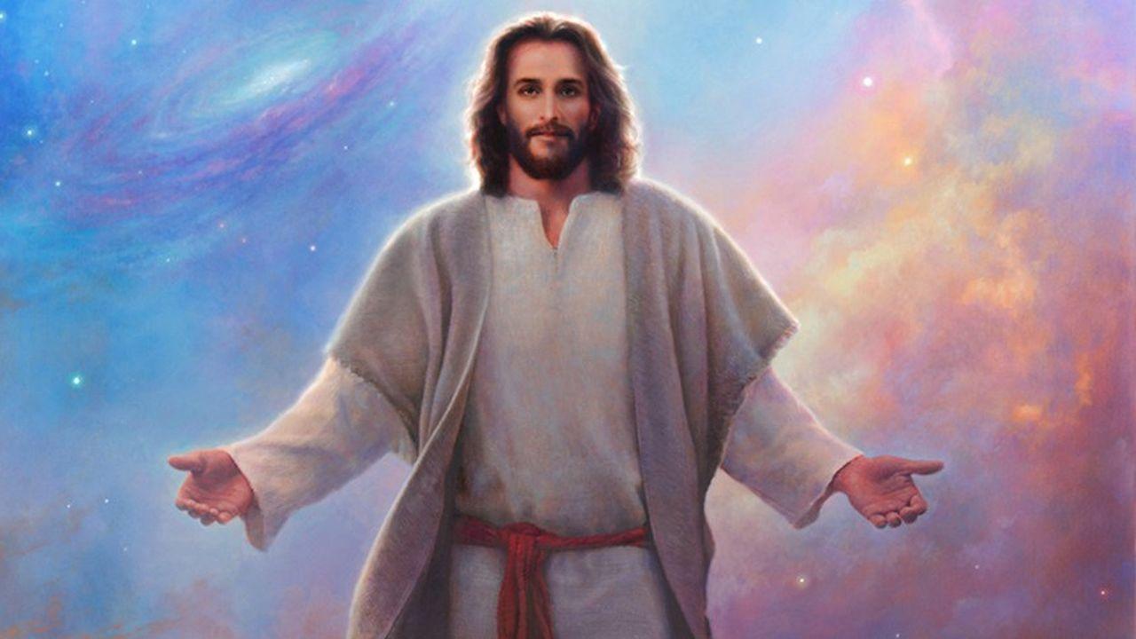 Refugiate en Jesus