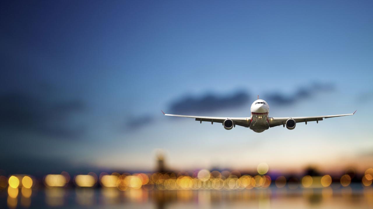 Reservas Ocultas en el Avión