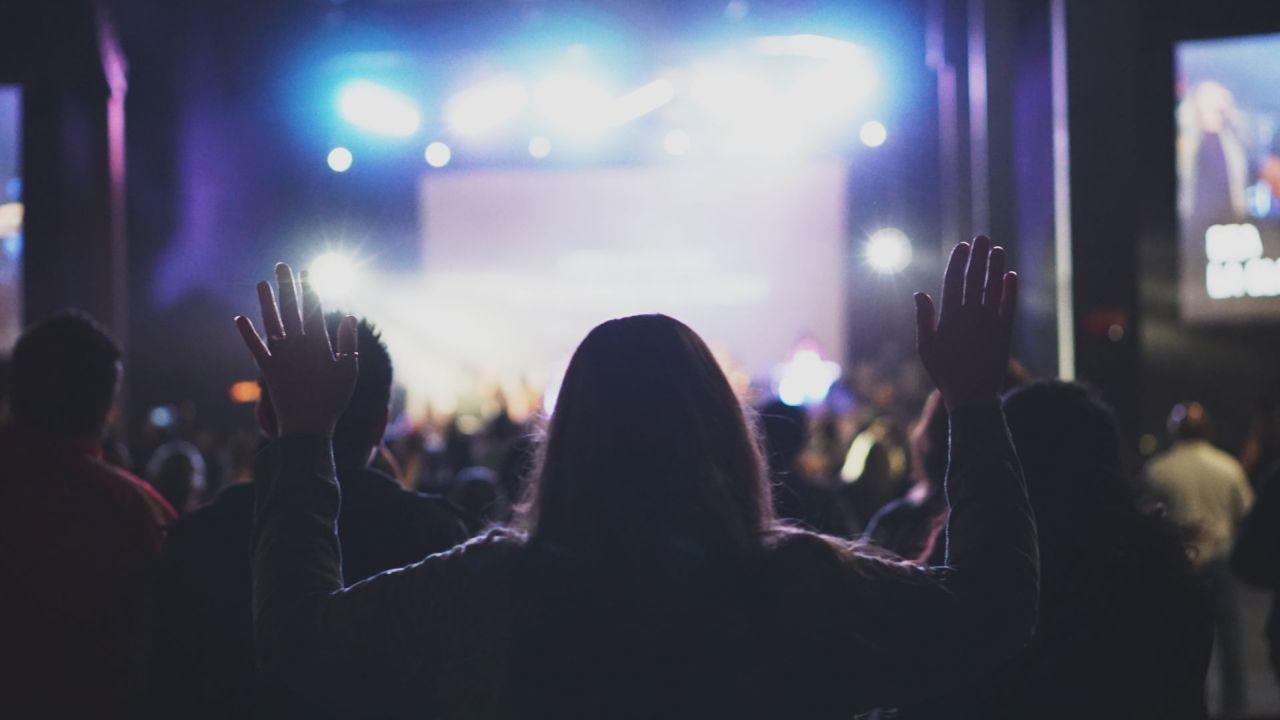 El Rock en el Himnario de las Iglesias Latinoamericanas