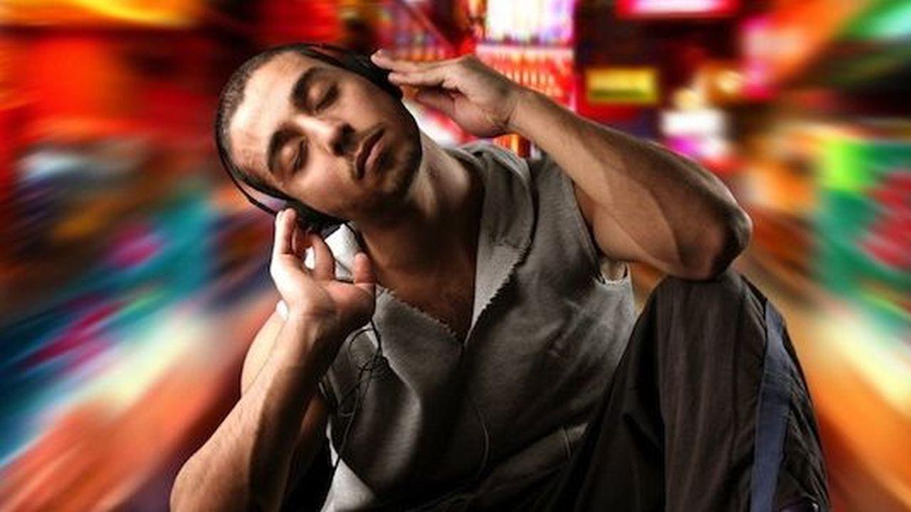 ¿Sabes lo que produce la música en tu cerebro?