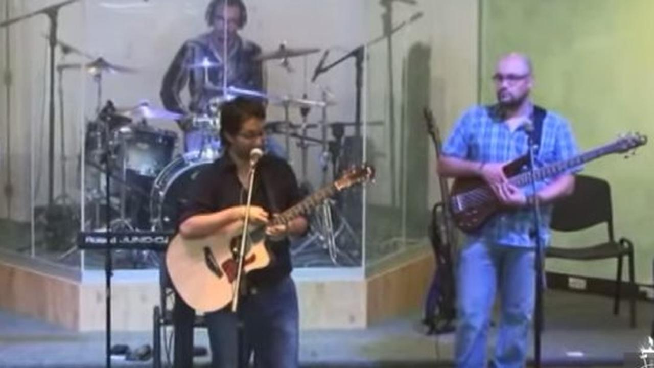 Santiago Benavides - El Ruso