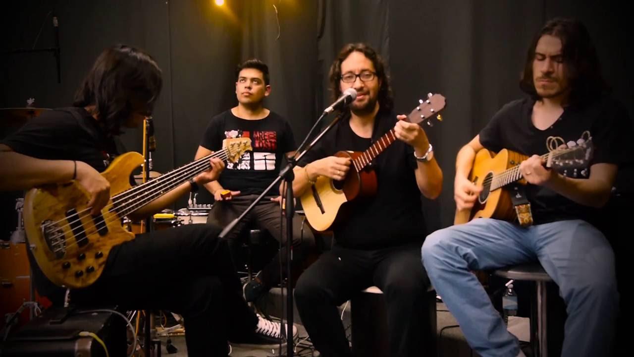 Santiago Benavides en la Universidad del Quindio
