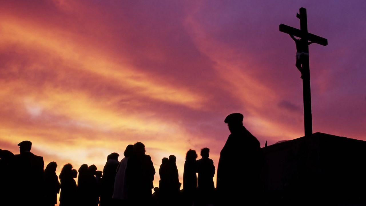 Semana Santa, el tiempo para reflexionar de la obra de la resurrección