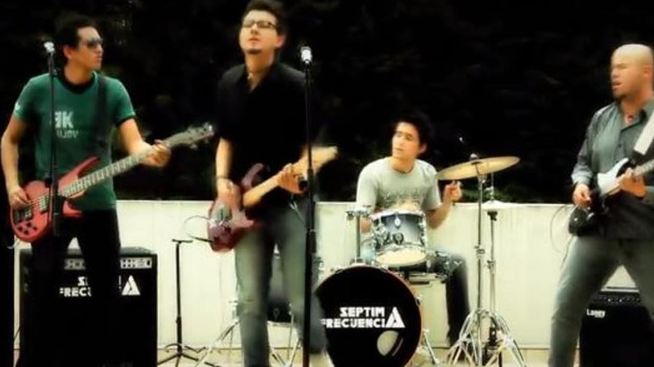 Septima Frecuencia - No