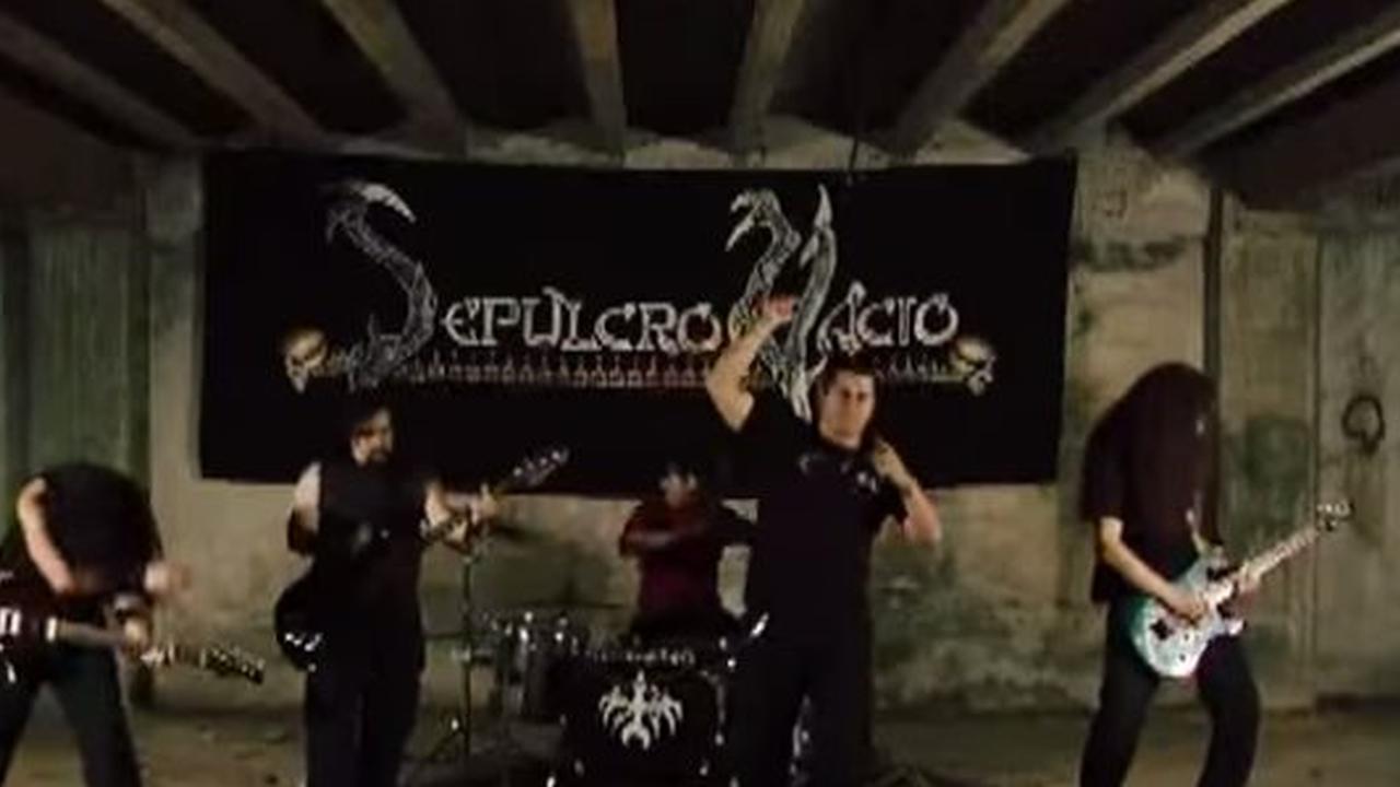 Sepulcro Vacio - Seres inmortales