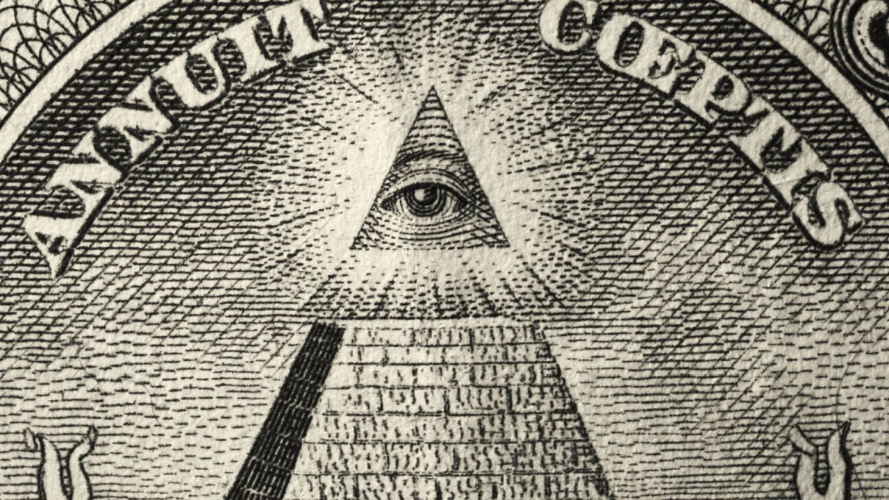 ¿Y si Llega el Nuevo Orden Mundial?