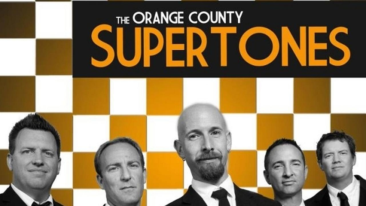 The O.C. Supertones