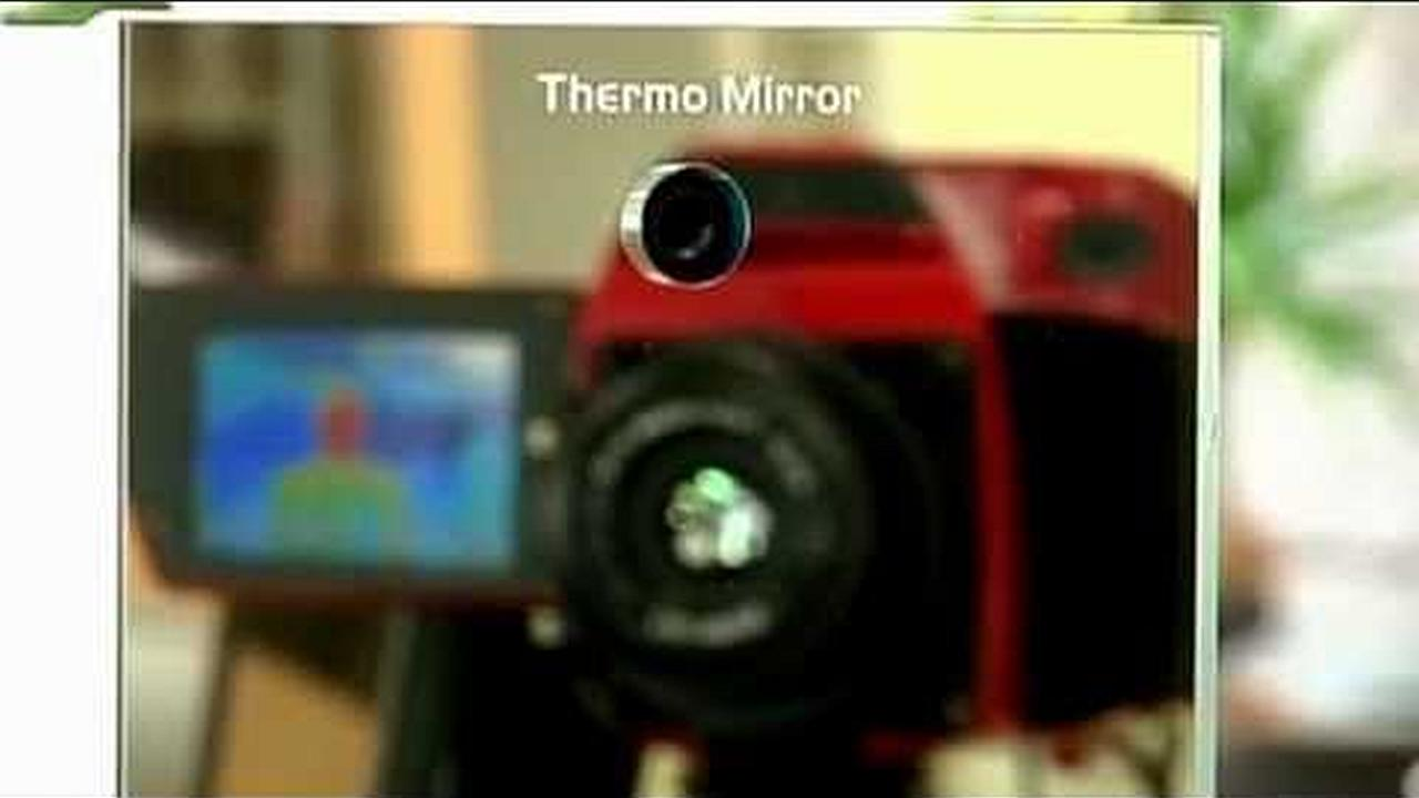 Thermo Mirror