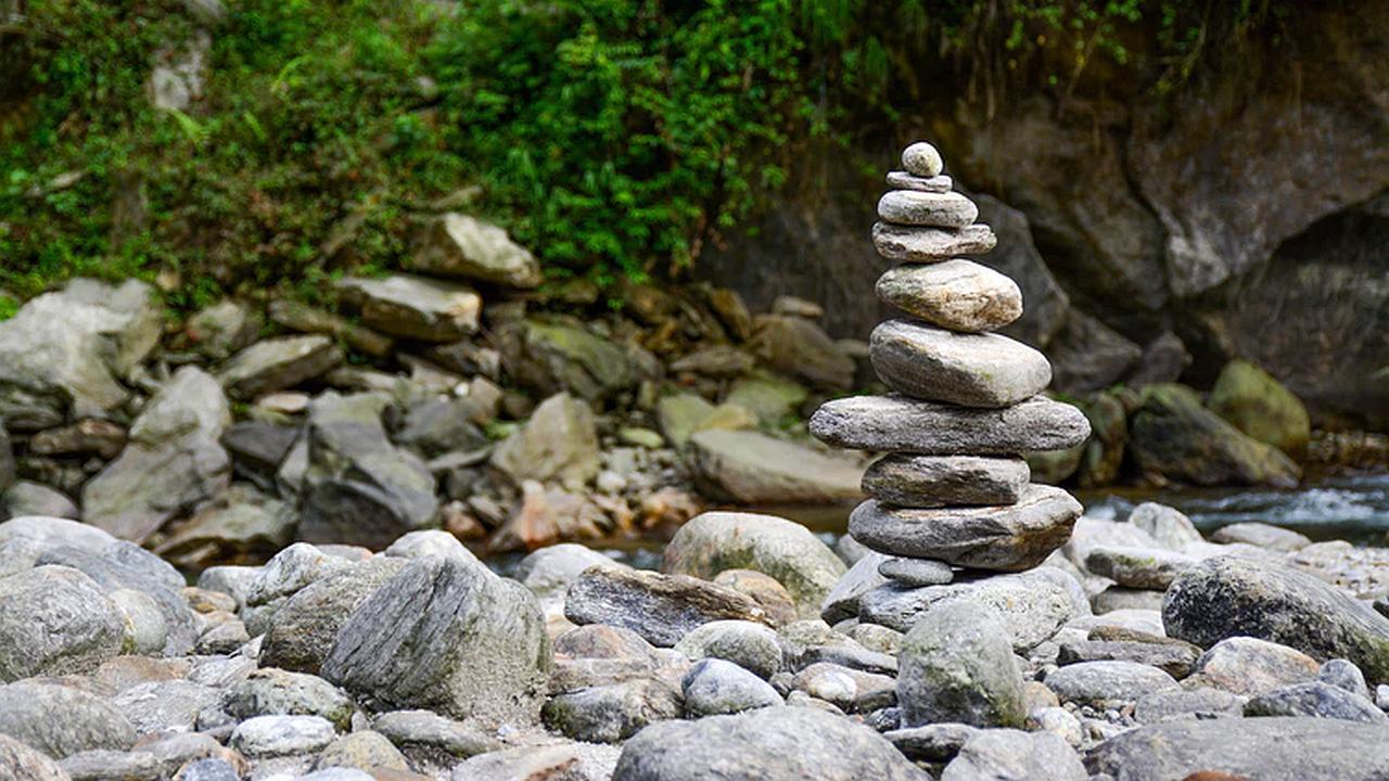 Tiro de piedra