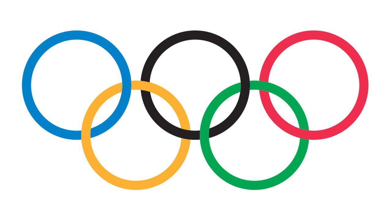 Todos los logos de las olimpiadas desde 1896 a 2012
