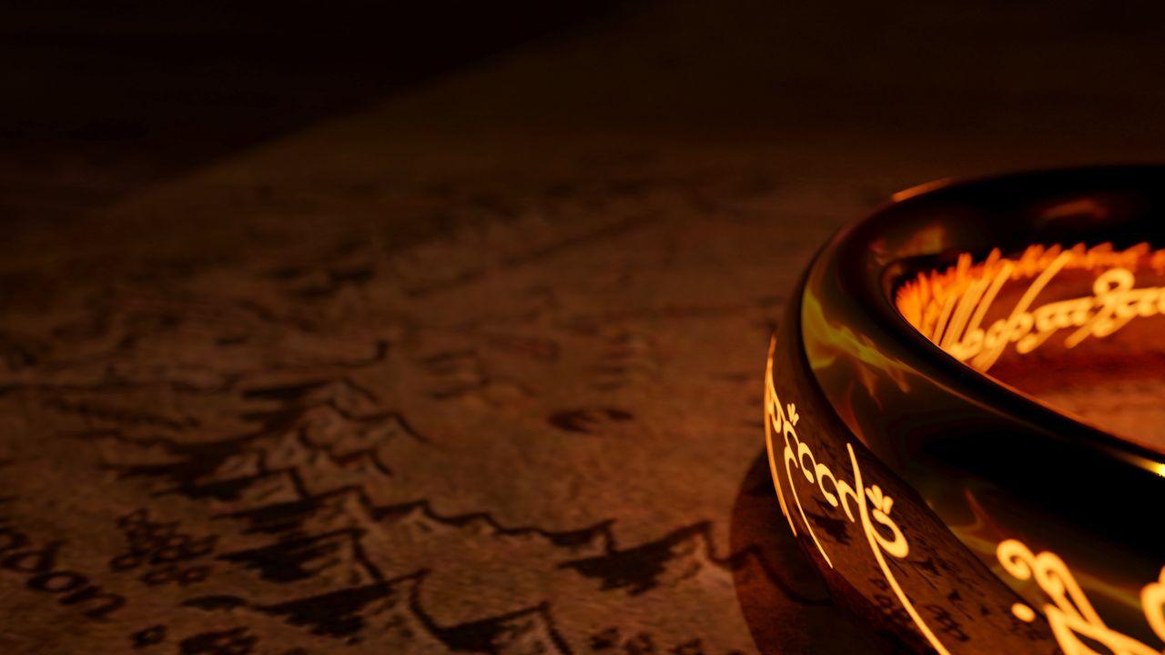 Tolkien, Lewis y la Música Mitológica