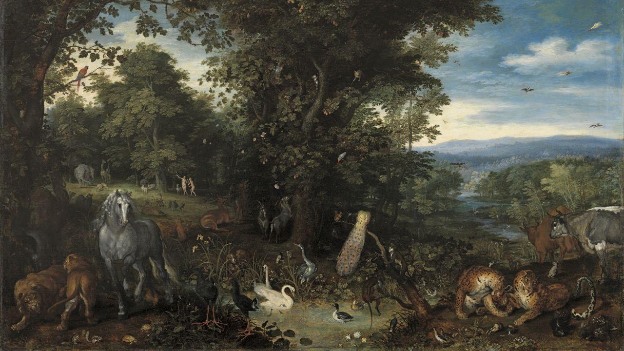 ¿Debemos tomar las historias de la creación en el Génesis literalmente?