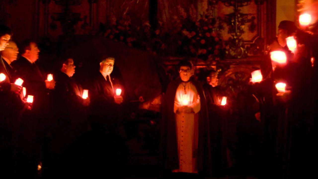 Los 10 Cultos Mas Extraños del Mundo
