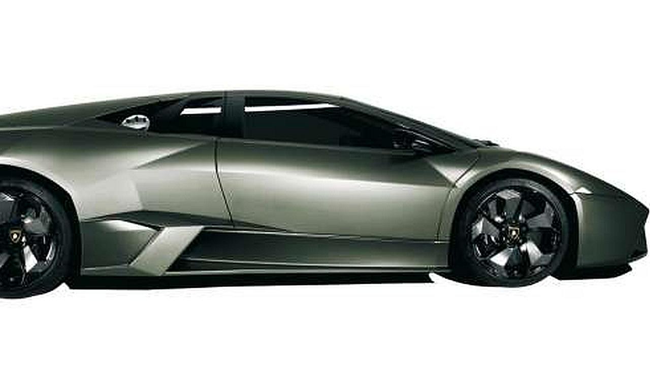 Un nuevo miembro en la familia Lamborghini: el Reventon