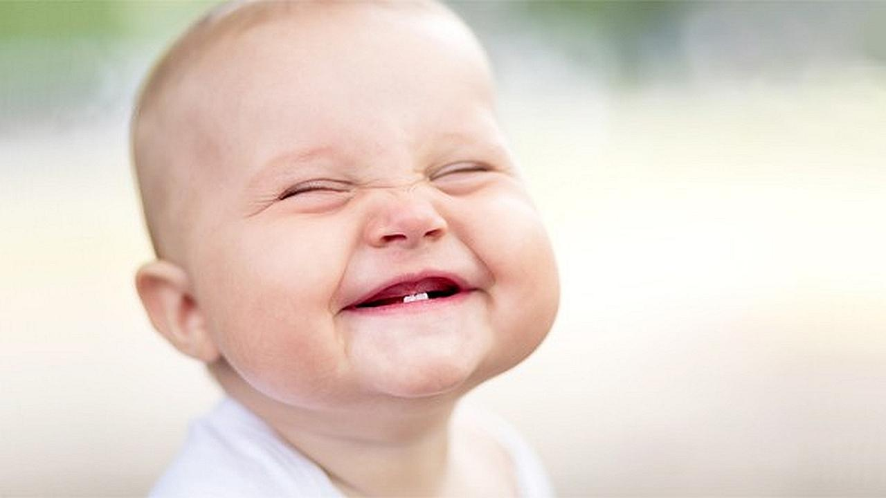 Una buena sonrisa