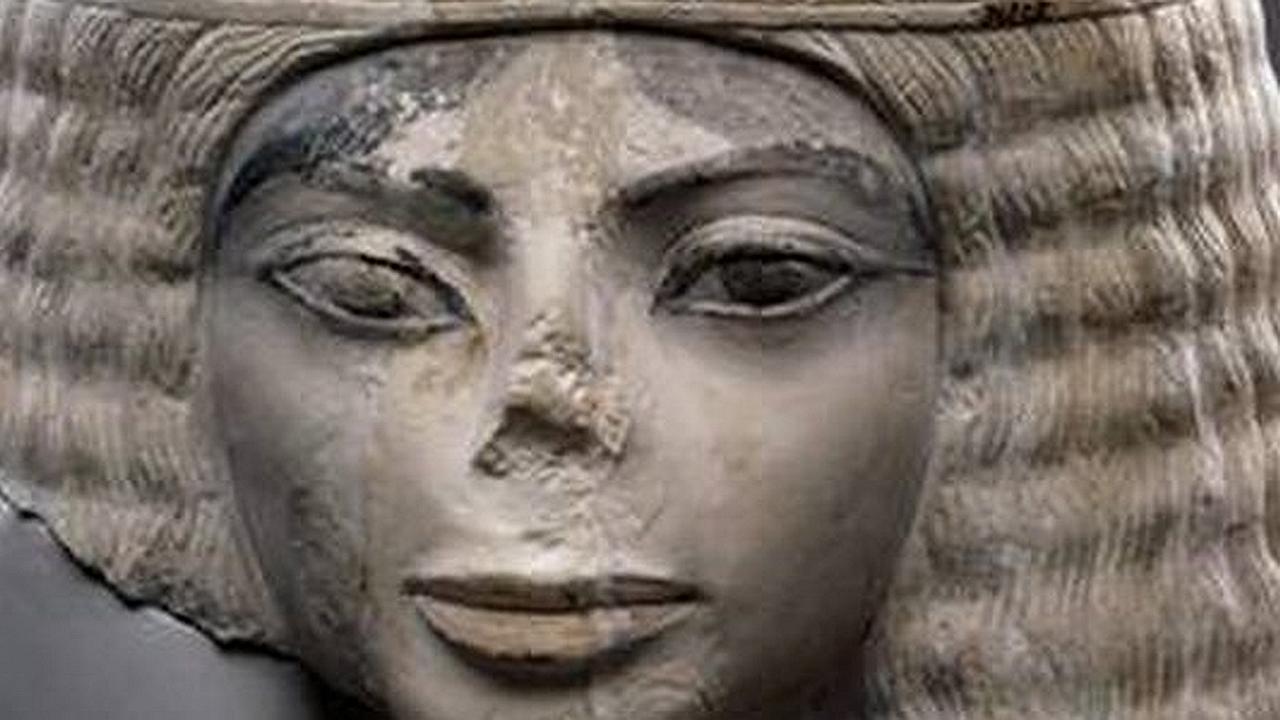 Una estatua con un parecido increíble a Michael Jackson
