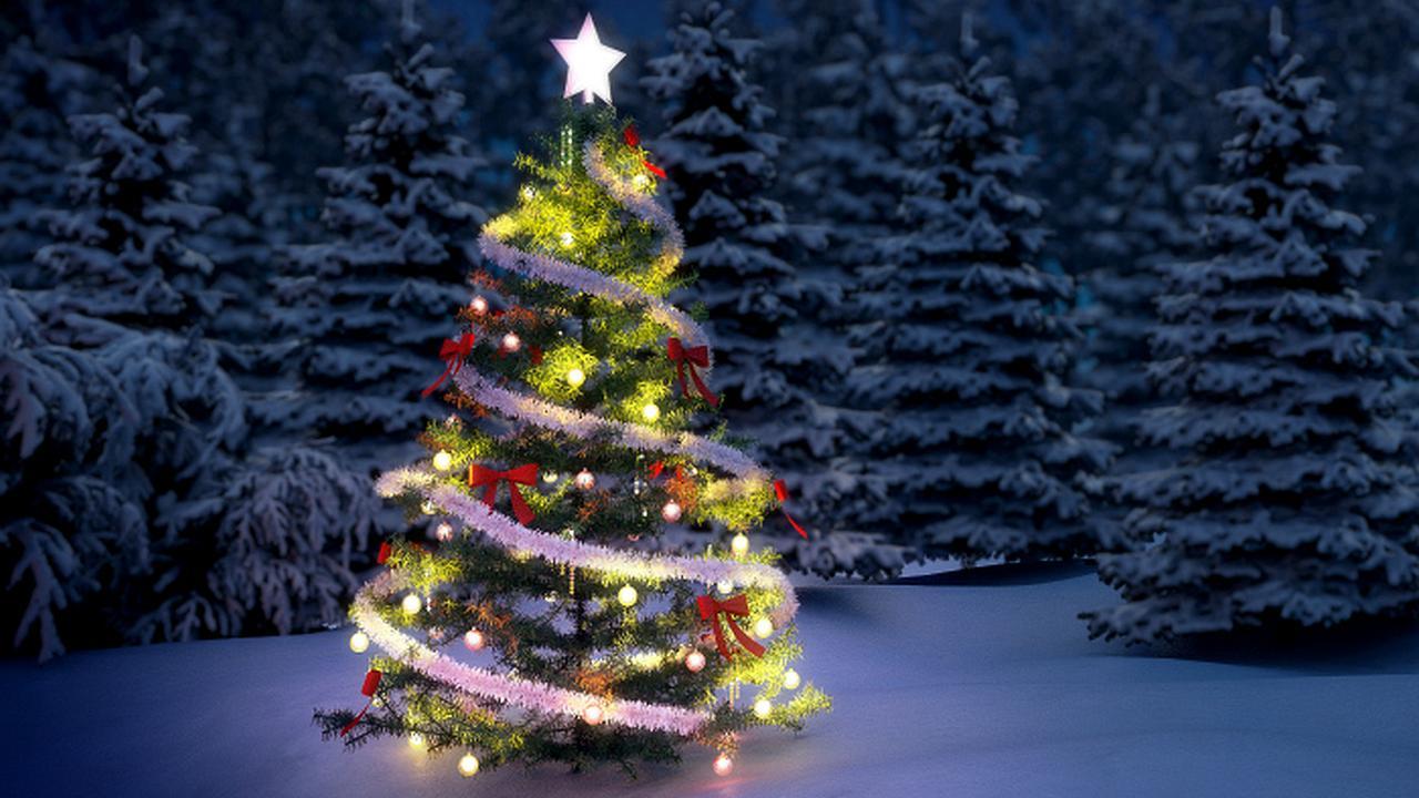 Una Noche Igual Pero Diferente (Las Historias De La Navidad I)
