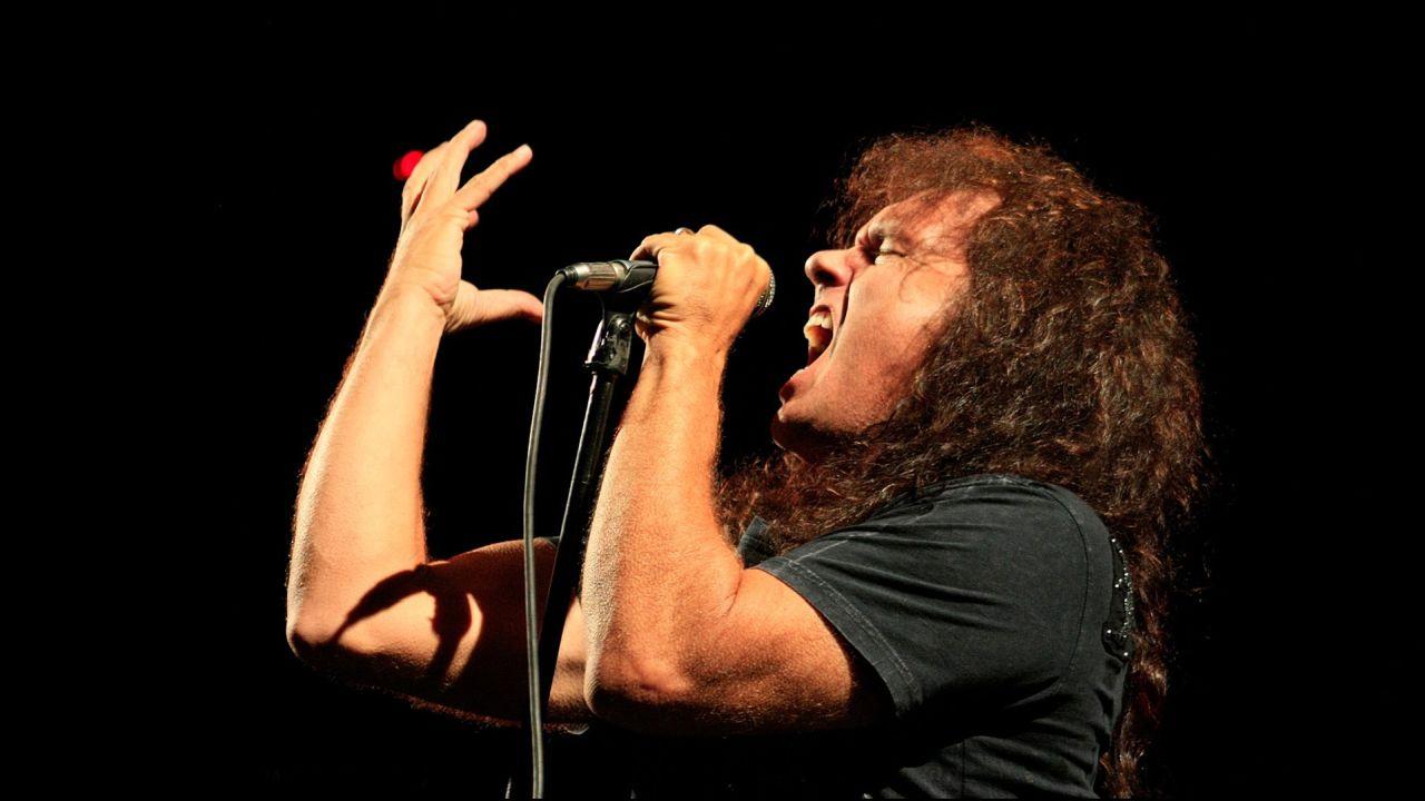 Un Viaje Musical por la Discografia de Rob Rock
