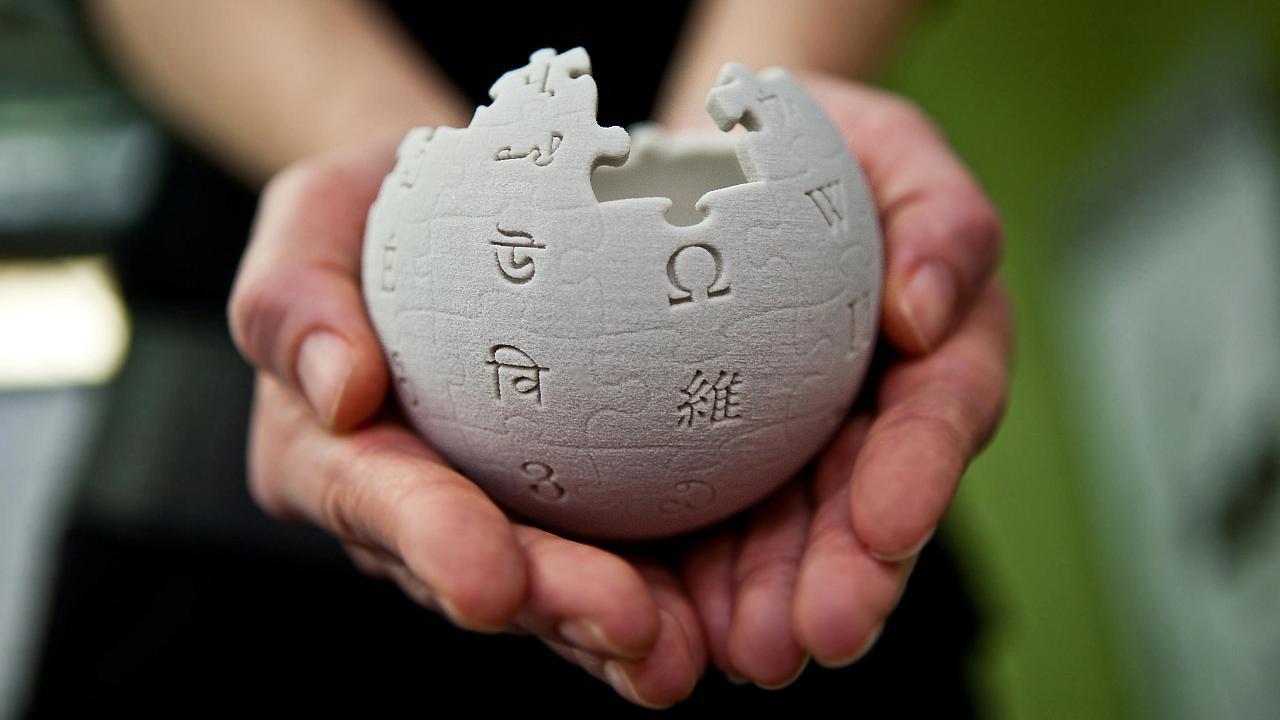 Wikipedia recauda más de 6 millones para seguir funcionando