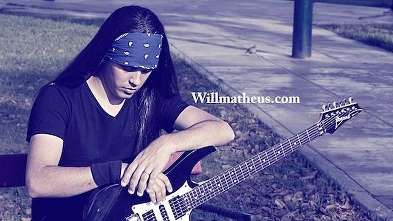 Will Matheus