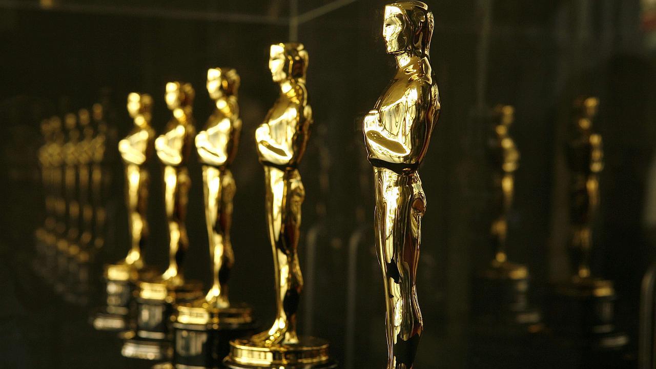 Y el Oscar es para