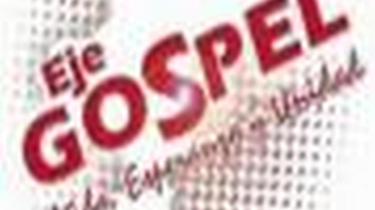 ZonaJ en el Eje Gospel 2011 en Pereira