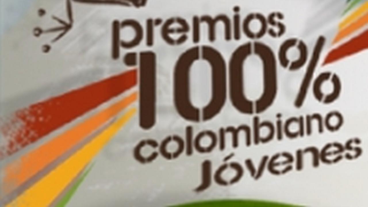ZonaJ nominada a los premios 100% Colombiano 2010