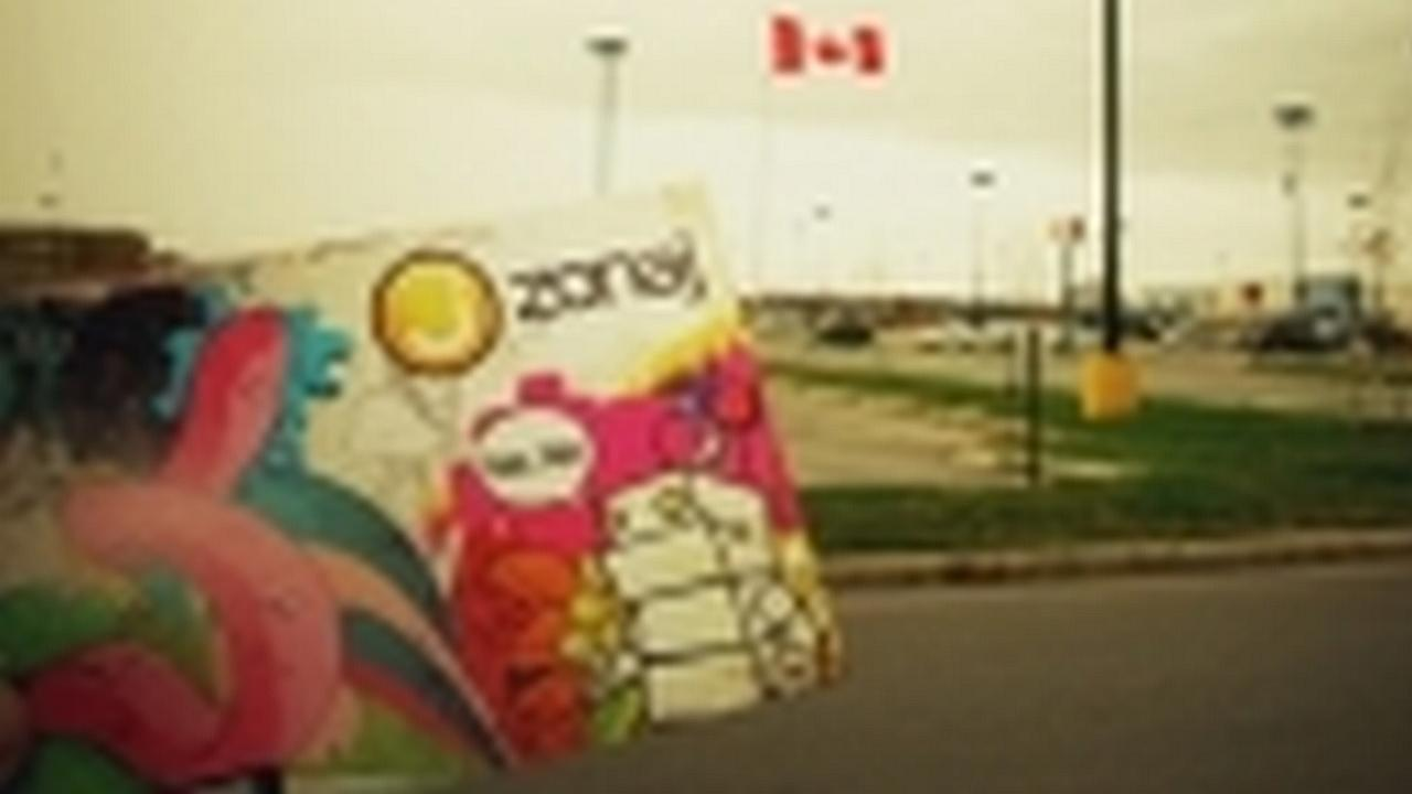 ZonaJ Viaja al Canadá